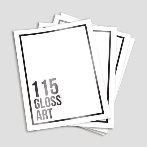 115 Gloss Art