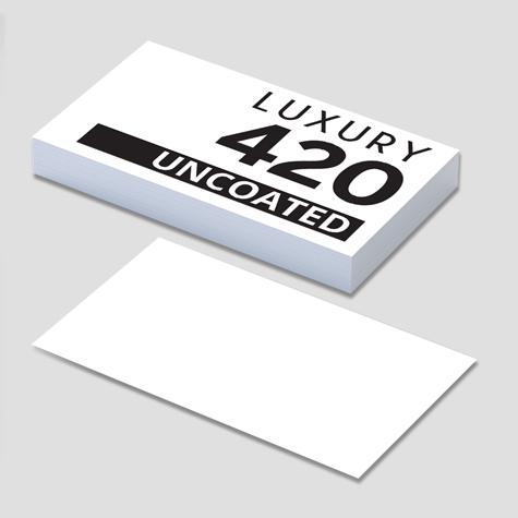 Premium 420 Uncoated