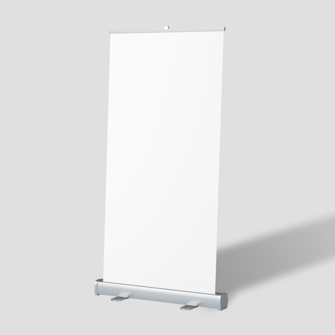 Deluxe Pull Up Banner Sets